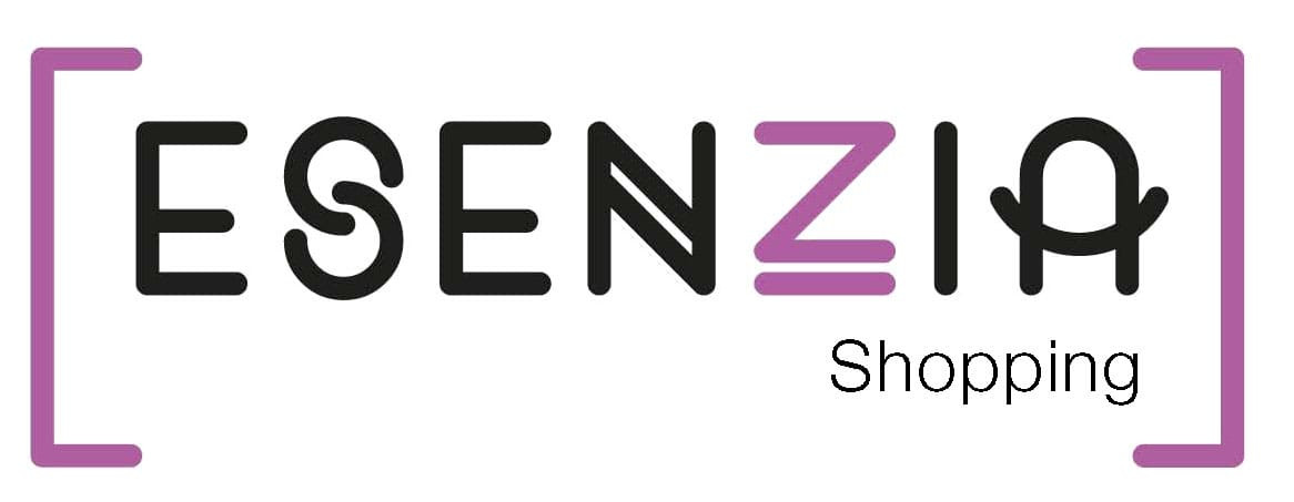 Esenzia Shopping logo